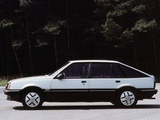 Photos of Opel Ascona CC SR (C1) 1981–84
