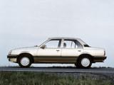 Photos of Opel Ascona CD (C1) 1983–84