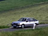Photos of Opel Ascona CC GT (C2) 1984–86