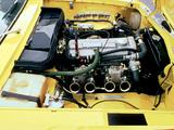 Photos of Opel Ascona 1.9 SR Rally Version (A)
