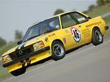 Photos of Opel Ascona B400 Rally Version (B)
