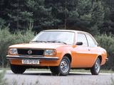 Pictures of Opel Ascona 2-door (B) 1975–81