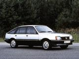 Pictures of Opel Ascona CC SR (C1) 1981–84