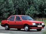 Pictures of Opel Ascona (C1) 1981–84