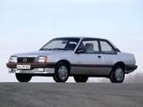 Pictures of Opel Ascona GT 2-door (C2) 1984–86