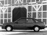 Pictures of Opel Ascona CC CD (C2) 1984–86