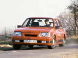 Pictures of Irmscher Opel Ascona Sprint (C) 1987–88