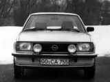 Pictures of Opel Ascona