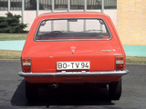 Opel Ascona Voyage (A) 1970–75 wallpapers