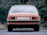 Opel Ascona 2-door (B) 1975–81 wallpapers