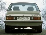 Opel Ascona 400 (B) 1979–81 wallpapers