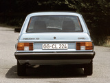 Opel Ascona CC (C1) 1981–84 wallpapers