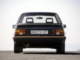 Opel Ascona Sport (C1) 1984 wallpapers
