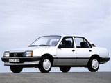 Opel Ascona (C2) 1984–86 wallpapers