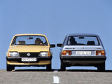 Opel Ascona wallpapers