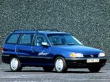 Images of Opel Astra Impuls II (F) 1992