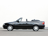 Images of Opel Astra Cabrio (F) 1994–99