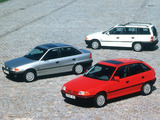 Images of Opel Astra