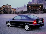 Images of Opel Astra Coupe (G) 2000–04