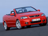 Images of Opel Astra OPC Cabrio (G) 2002–04