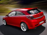 Images of Opel Astra GTC High Performance Concept (H) 2004