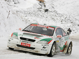 Images of Opel Astra Coupe Trophée Andros 2004–05