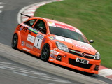 Images of Opel Astra OPC 24-hour Nürburgring (H) 2008