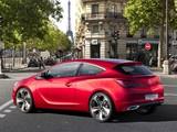 Images of Opel GTC Paris Concept 2010
