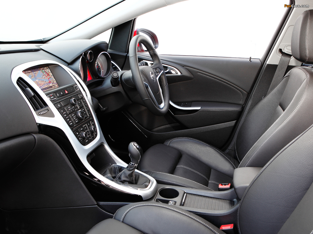 Images of Opel Astra AU-spec (J) 2012–13 (1280 x 960)