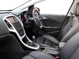 Images of Opel Astra AU-spec (J) 2012–13