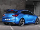 Images of Opel Astra OPC ZA-spec (J) 2013