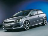 Images of Irmscher Opel Astra GTC (H)