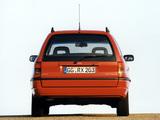 Opel Astra Caravan (F) 1994–98 wallpapers