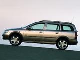 Opel City Trekker Concept 1997 images