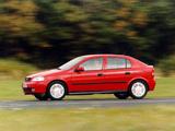 Opel Astra 5-door (G) 1998–2004 images