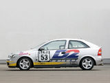 Opel Astra Group N (G) 1998 images
