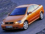 Opel Astra Coupe (G) 2000–04 images