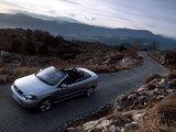 Opel Astra Cabrio (G) 2001–05 images