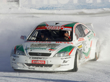 Opel Astra Coupe Trophée Andros 2004–05 photos