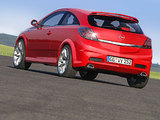 Opel Astra GTC High Performance Concept (H) 2004 photos
