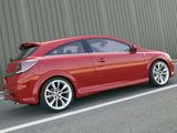 Opel Astra GTC High Performance Concept (H) 2004 pictures