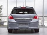 Steinmetz Opel Astra Hatchback (H) 2004 pictures