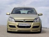 Koenigseder Opel Astra 5-door (H) 2004–09 pictures
