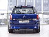 Steinmetz Opel Astra Caravan (H) 2004–07 pictures