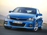 Opel Astra OPC (H) 2005–10 images