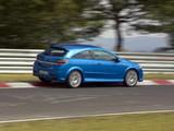 Opel Astra OPC (H) 2005–10 photos