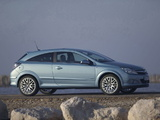 Opel Astra GTC Hybrid Concept (H) 2005 pictures