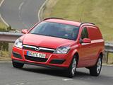 Opel Astravan (H) 2006–10 photos