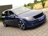 JMS Opel Astra Caravan (H) 2009 images