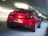 Opel GTC Paris Concept 2010 images